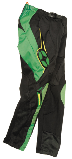 NO FEAR KID Pantalon Rogue 2008 vert