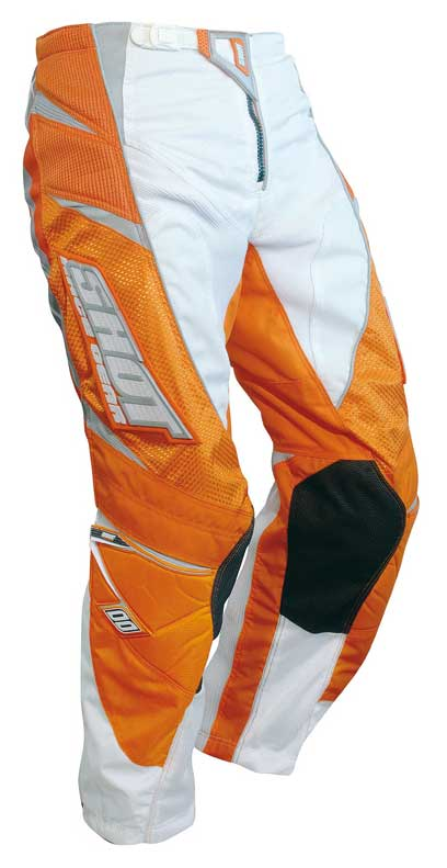 SHOT Pantalon Flexor 2008 orange taille 28 ou 42