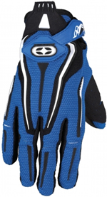 NO FEAR Gants Rogue 2008 bleu