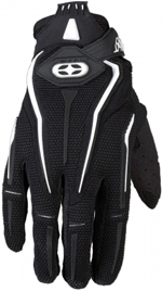 NO FEAR Gants Rogue 2008 black