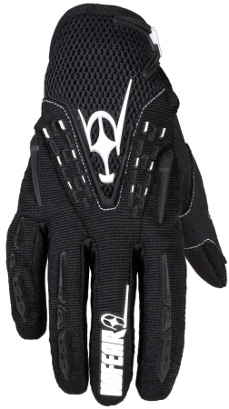 NO FEAR Gants Quartz 2008 Black