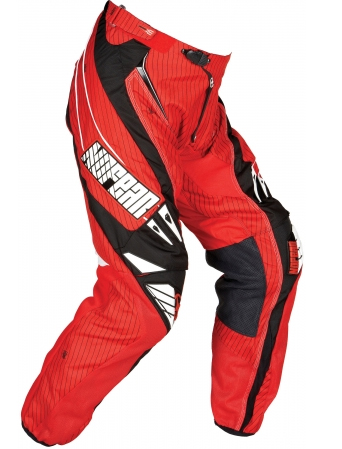 NO FEAR Pantalon Elektron Red/pinstripe ref 8002