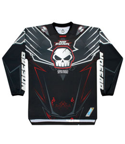 NO FEAR Maillot ROGUE energy XL et XXL ref 9002