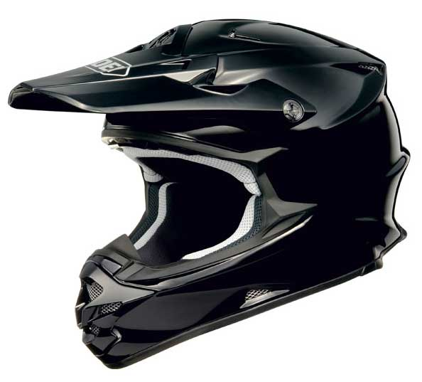 SHOEI VFX-W NOIR