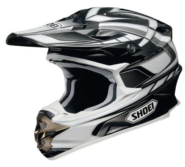 SHOEI VFX-W SABRE TC5 noir