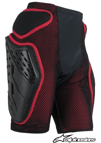ALPINESTARS  Shorty BIONIC FREERIDE