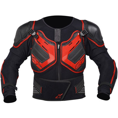 ALPINESTARS gilet  BIONIC JACKET for BSN