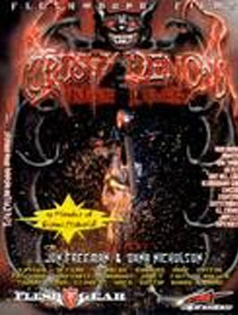 DVD CRUSTY DEMONS 9 NINE LIVES