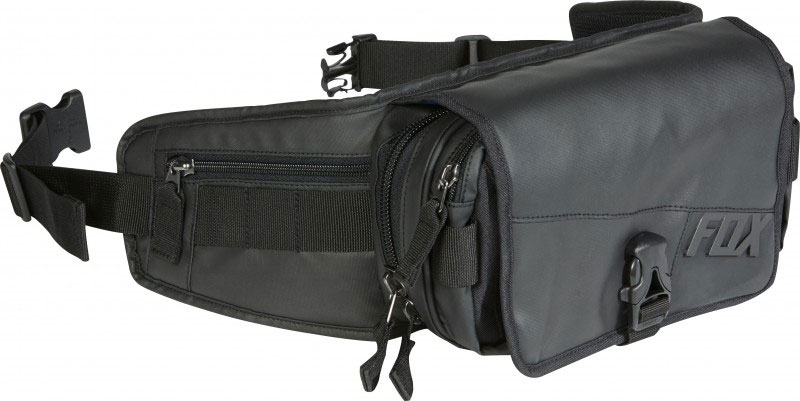 Fox sacoche DELUXE TOOL BAG