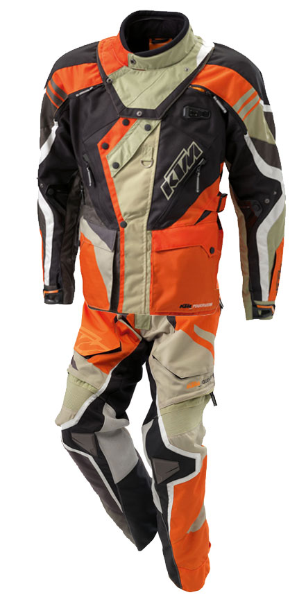 KTM RALLY PACK 2015