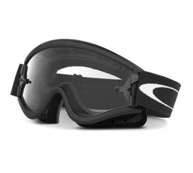 OAKLEY masque  L-Frame jet black 01-247