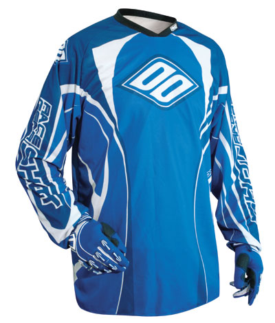 SHOT Maillot KID Contact  2008 Bleu