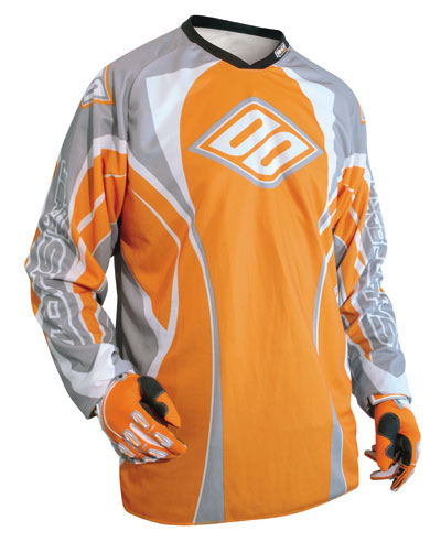 SHOT Maillot KID Contact  2008 orange