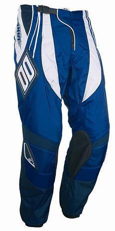 SHOT Pantalon CONTACT KID 2009 Bleu