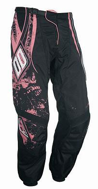 SHOT Pantalon CONTACT 2009 skull rose