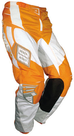 SHOT Pantalon Flexor 2007 orange taille30