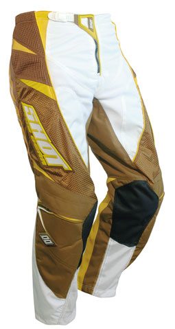 SHOT Pantalon Flexor 2008 brown