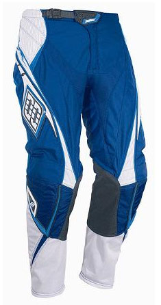 SHOT Pantalon FLEXOR 2009 bleu taille 42us