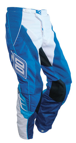 SHOT Pantalon Evolution 2008 bleu