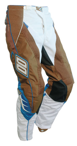 SHOT Pantalon Evolution 2008 brown