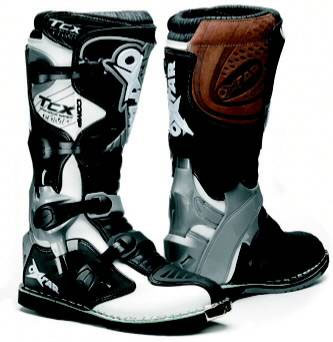 OXTAR Bottes TCX COMP blanc Taille 38