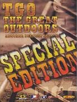 DVD TGO THE GREAT OUTDOORS