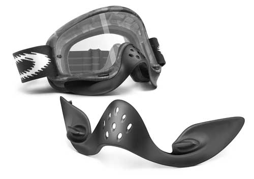 Attack Mask MX & H2O New O-Frame