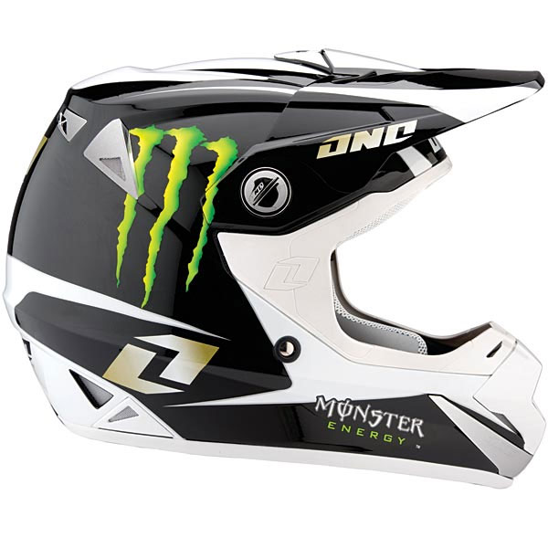 ONE casque kid RAIDER MONSTER