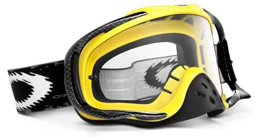 OAKLEY masque CROWBAR Lemon Peel