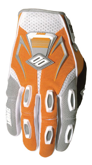SHOT Gants Flexor 2008 Orange