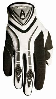 SHOT Gants Evolution 2006 - White