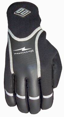 SHOT Gants HURICANE 2006 - Black