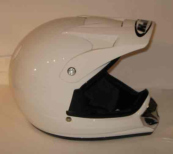 HJC Casque CLX4 KID blanc
