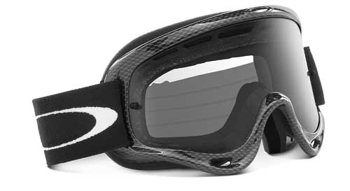 OAKLEY Masque XS O-Frame KID Carbon Fiber