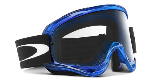 OAKLEY Masque XS O-Frame KID Crystal Blue