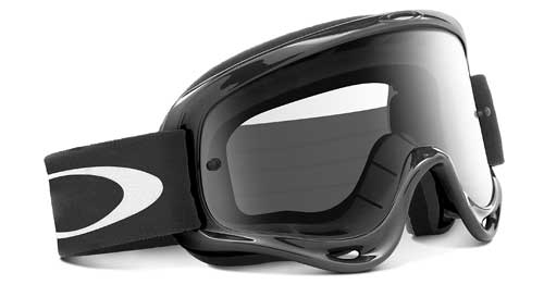 OAKLEY Masque XS O-Frame KID Jet Black