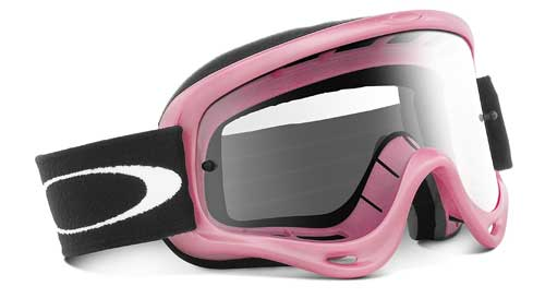OAKLEY Masque XS O-Frame KID Pink