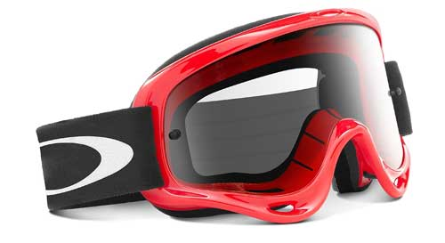 OAKLEY Masque XS O-Frame KID Rouge