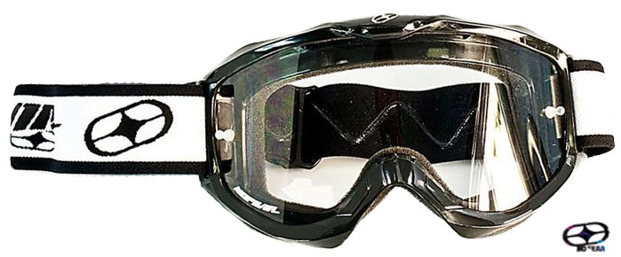 NO FEAR Masque AIR FORCE iridium GREED les 2 paires pour