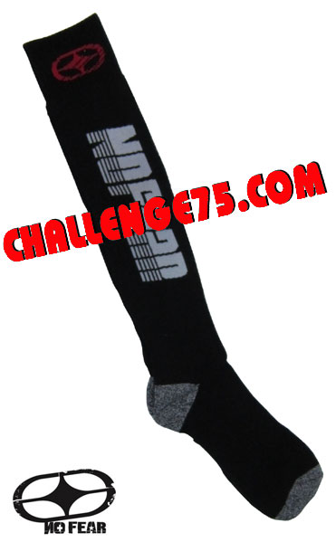 NO FEAR chaussettes MX socks 2012