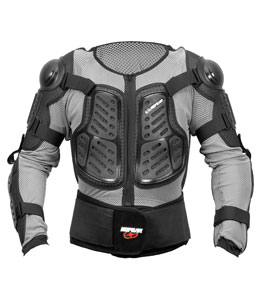 NO FEAR gilet Empire Body Armor