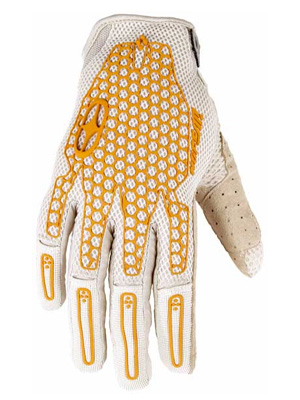 NO FEAR Gants Rogue Orange taille XL