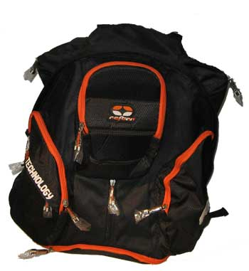 NO FEAR Aero Back Pack
