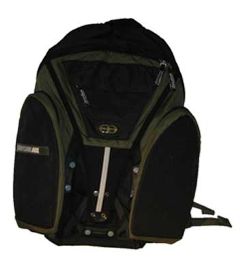 NO FEAR Mx Back Pack