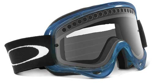 O-Frame Enduro Crystal Blue