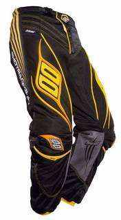 SHOT Pantalon Evolution 2006 jaune