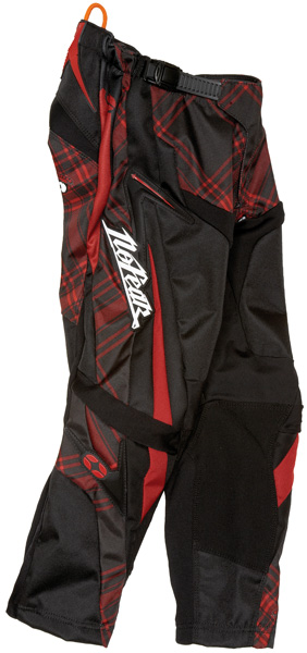 NO FEAR KID Pantalon Rogue 2007 Red plaid