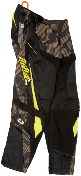 NO FEAR KID Pantalon Rogue 2007 Yellow Skull