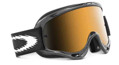 OAKLEY Masque Pro Frame Carbon Fiber/black iridium 12-285