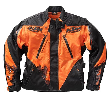KTM RACE LIGHT PRO JACKET
